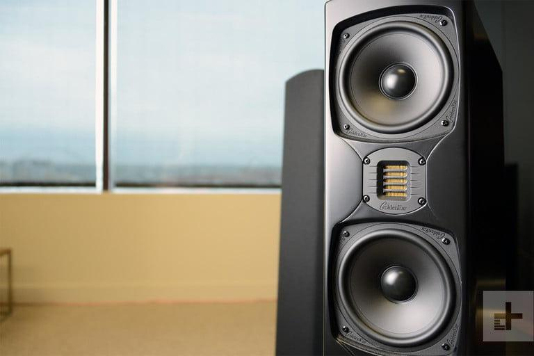 The best speakers: GoldenEar Technology Triton Five