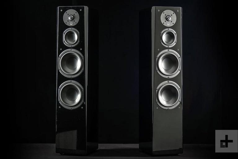 The best speakers for home theater: SVS Prime Tower Surround