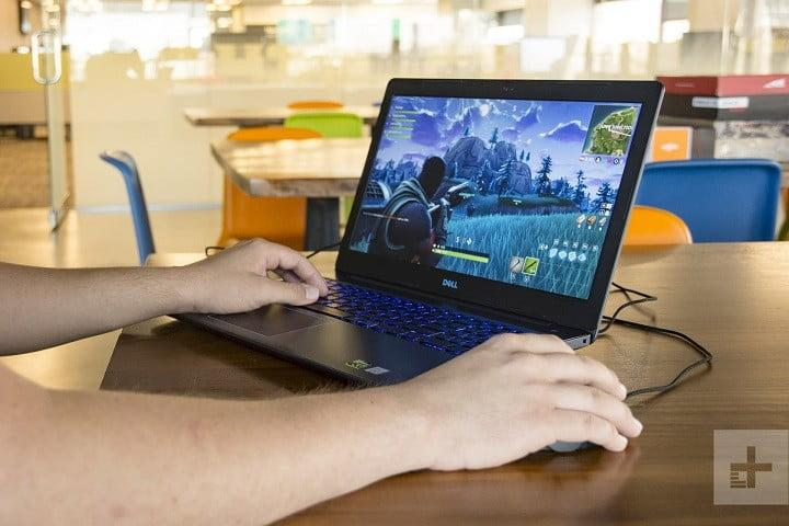 The best budget gaming laptop: Dell G3 Gaming Laptop