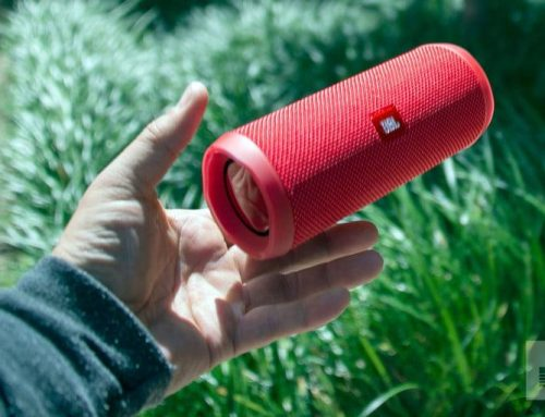 The best Bluetooth speakers for 2019