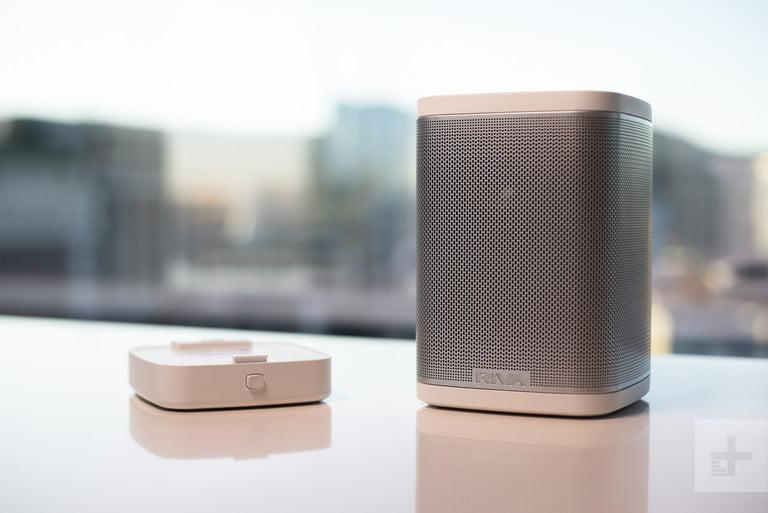 The best Wi-Fi speaker: Riva Concert