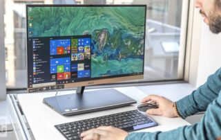 The best all-in-one computers for 2019