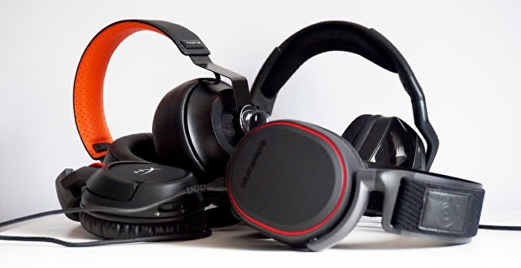 The greatest gaming headsets you can buy in 2019