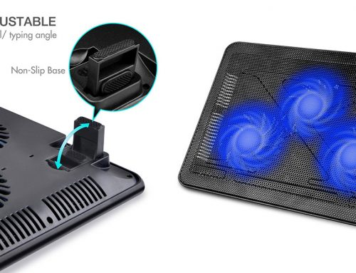 The best laptop cooling pads for 2019