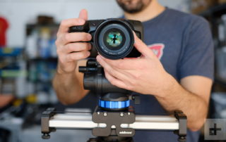 The best cameras for making movies in 2019