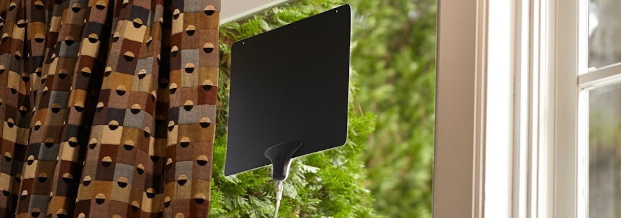 The best HDTV antennas for 2019