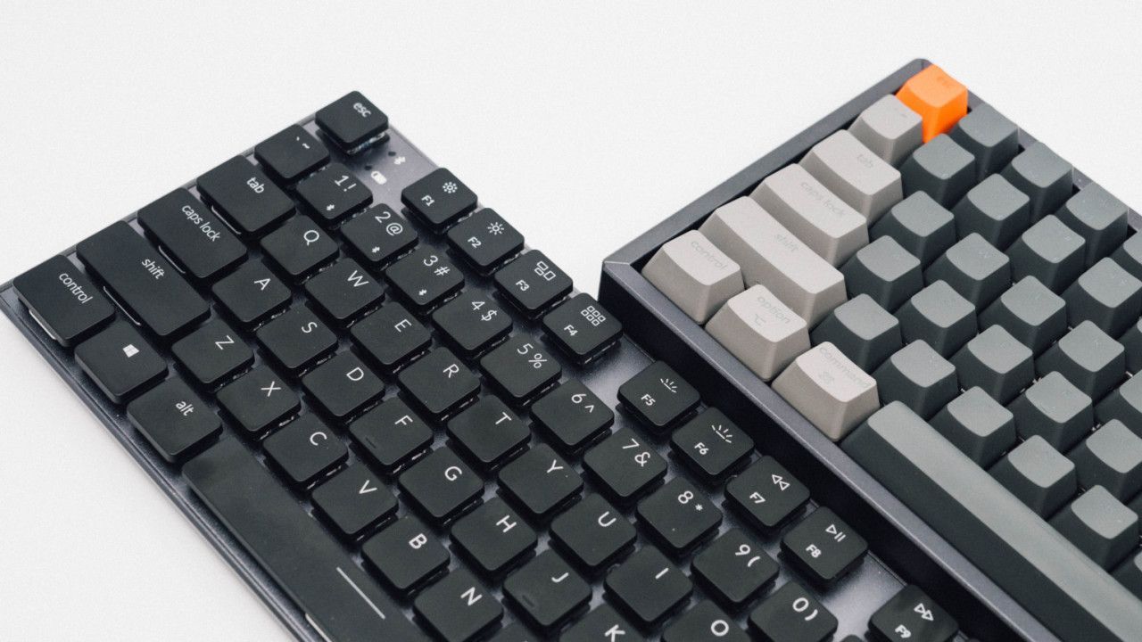 The best wireless keyboards for