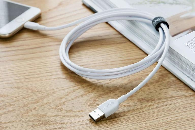 ANKER POWERLINE II CABLE
