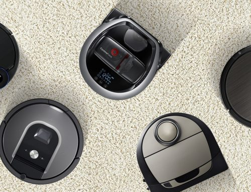 The best robot vacuums you can find for pet hair cleaning