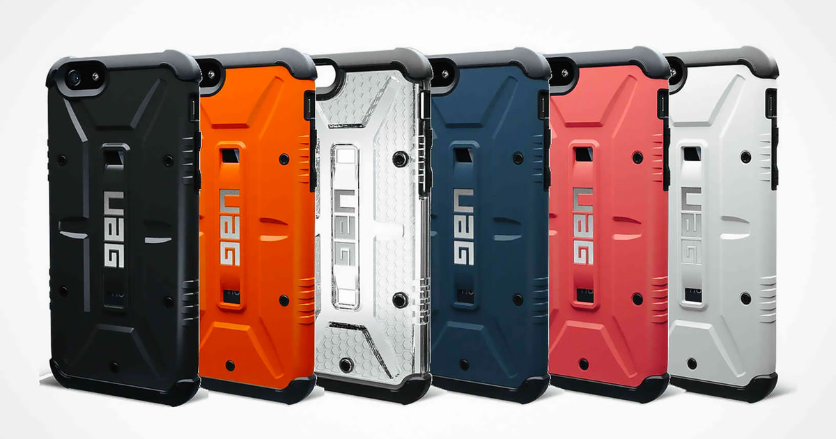 The best protective iPhone cases